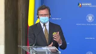 Ministrul ucrainean de Externe: Nicio ţară din lume nu ne va învăţa cum să ne organizăm administrativ şi teritorial ţara
