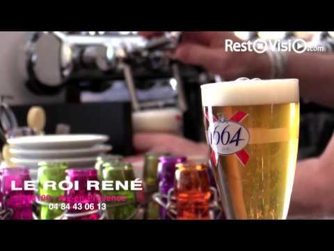Café du Roi René