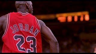 Michael Jordan - Fly Like an Eagle