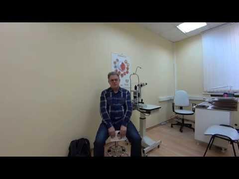 Миф о лазерной коррекции зрения