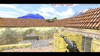Team Poland Counter Strike 1.6