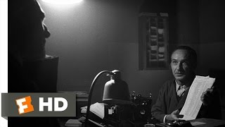 The List is Life - Schindler's List (7/9) Movie CLIP (1993) HD
