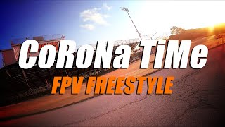 """Back to School"" ~ FPV Drone Freestyle"