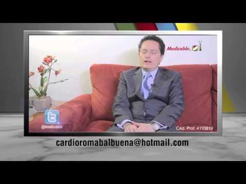CHD angina FC 2 hipertensión