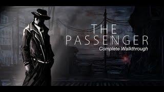 The Passenger [Complete Walkthrough] - [iOS] Gameplay