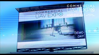 Commercial UAV 2019 – Overview