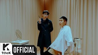 Gambar cover [Teaser 2] Loco(로꼬) _ It's been a while(오랜만이야) (Feat. Zion.T)