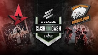 Following up on the recordbreaking finale between Astralis and Virtuspro at the