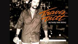 Travis Tritt - The Girls Gone Wild (My Honky Tonk History)