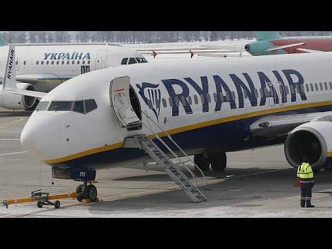 Ryanair: Ακυρώσεις δεκάδων πτήσεων στην Πορτογαλία