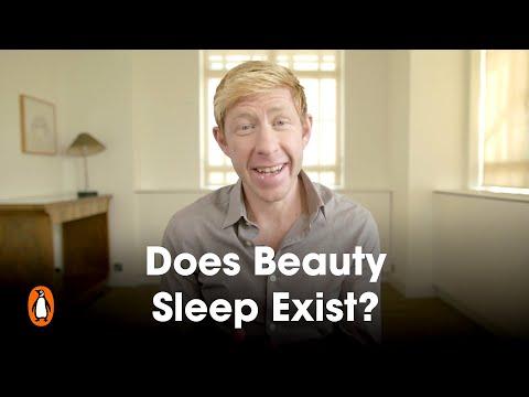 Matthew Walker: Lze se vyspat do krásy?