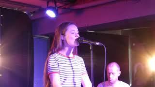Sigrid - Raw (HD) - HMV, Oxford Street - 10.07.18