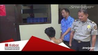 Hendak Ditangkap, Bandit Curas Tikam Dua Polisi