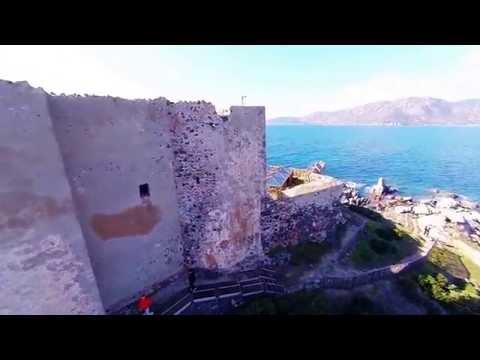 Fortezza Vecchia in Villasimius