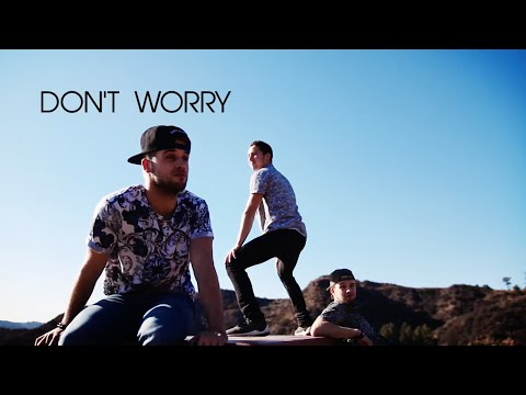 Dylan Mayoral Choreography FT. EZtwins | Don't Worry – @Madconofficial