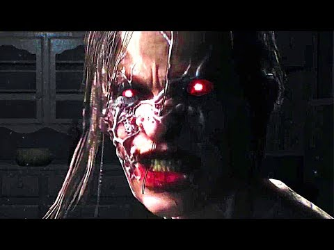 The Evil Within 2 Story Trailer