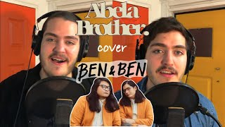 Leaves by Ben&Ben - Abela Brother COVER