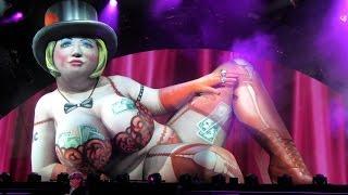 "AC/DC - WHOLE LOTTA ROSIE - Dresden 10.05.2015 (""Rock Or Bust""-Worldtour 2015)"
