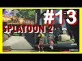 SPLATOON 2 PLAYTHROUGH - PART #13 | ONLINE BATTLES: NAUTILUS 47