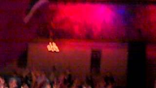 Chiodos - There's No Penguins In Alaska ( Live Indianapolis Indiana Egyptian Room 9-15-12