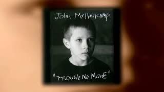 "John Mellencamp ""Thoughts Shared"" on ""To Washington"" Backlash"