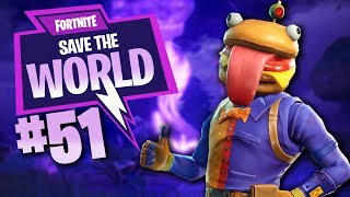 "Where Did The HUSK Come From ""Fortnite Save The World"" (Fortnite PVE)"