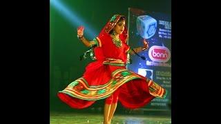 Morni Baga Ma Bole | Rangilo Maro Dholna | Little Girl Dance Performance | Step2Step Dance Studio