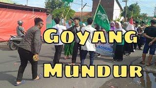 [GOYANG MUNDUR ] Karnaval HarLah NU Se-Kecamatan Sukodono 8 maret 2020 -YPM Panjunan