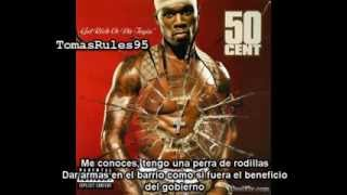 50 Cent - Gotta Make it to Heaven Subtitulado Al Español