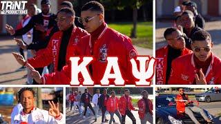 Kappa Alpha Psi Fraternity, Inc. | Alpha Sigma Chapter | J5 Founders Day Tribute (2020)