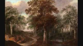 J.C. Bach - Berlin Harpsichord Concerto No. 5 in F minor (1/3)