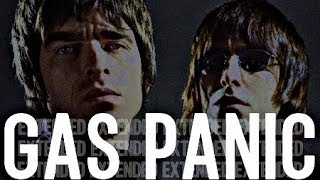 OASIS   GAS PANIC! (EXTENDED VERSION)