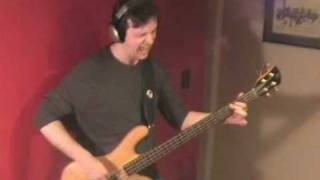 A Skeleton In The Closet Bass LRRG Tribute