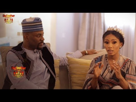#BBNaija's Mercy talks Relationship with Ike, Tacha, Strategy & Becoming First Female Winner of the Show | WATCH on BN