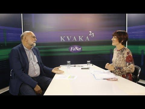 Srđan Bogosavljević: SNS-u bojkot izbora znači više poslaničkih mandata