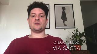 [DIEGO BELLO DOZE – VIA SACRA]