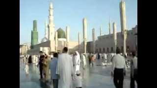 preview picture of video 'Tours-TV.com: Al-Masjid an-Nabawi'