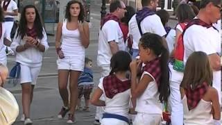 preview picture of video 'No pierdas detalle de las Fiestas de Calamocha'