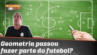 """Benja: """"A mídia está ajudando a destruir o futebol"""""""