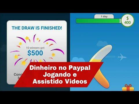 BOOMERANG: Aplicativo igual a BAYMACK e SNUCKLS - Ganhando no Paypal