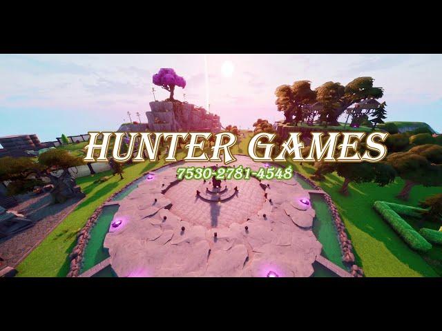 HUNTER GAMES