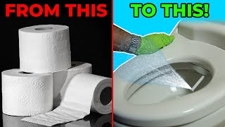 How to Install a BIDET SEAT on Your Toilet! - DIY Plumbing