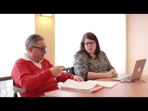 Interview Prof. Scheer