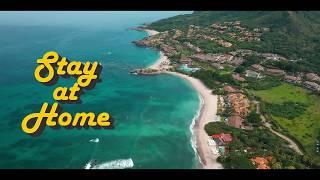 Drone Therapy Punta Mita | Riviera Nayarit México 4K