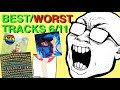 Best & Worst Tracks: 6/11 (Jay Electronica, Miley Cyrus, Lorde, Toro Y Moi, Ariel Pink, Gorillaz)