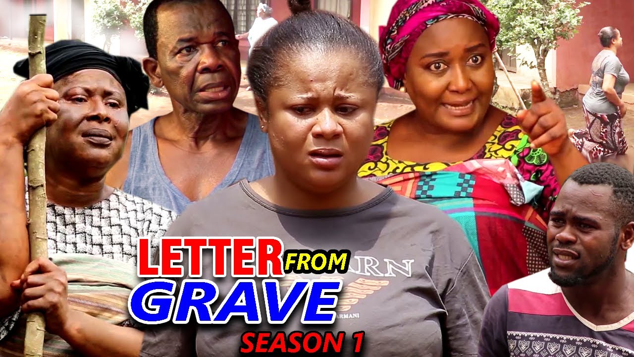 Letter from the Grave (2021) (Part 1)