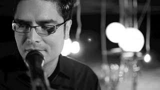 Satelite y Jesus Adrian Romero - Detras de camaras del primer video musical