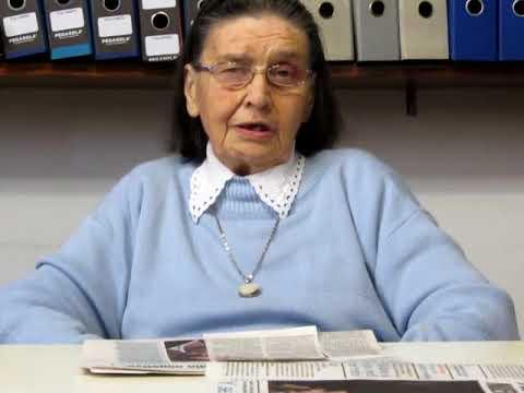 <p>Raquel fue abuela y madre fundadora. Buscó a su nieta/o que debió nacer en  febrero de 1977 durante el cautiverio de su nuera, hasta el día de su fallecimiento el 25 de noviembre de 2017.</p>
