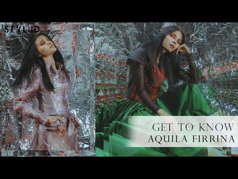Get To Know: Kalau Gak Jadi Model, Aquila Firrina Pilih Jadi Chef