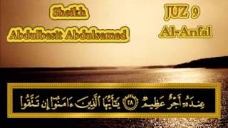 Al-Anfal - Abdel-Baset Abdel-Samad